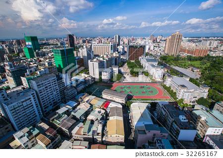 台灣高雄都市景觀Asia Taiwan Kaohsiung City 32265167
