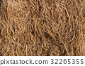 Wheat residues background 32265355