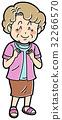 Senior / Female 32266570
