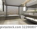bathroom bathtub interior 32266807
