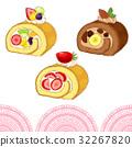 卷蛋糕(分類) 32267820