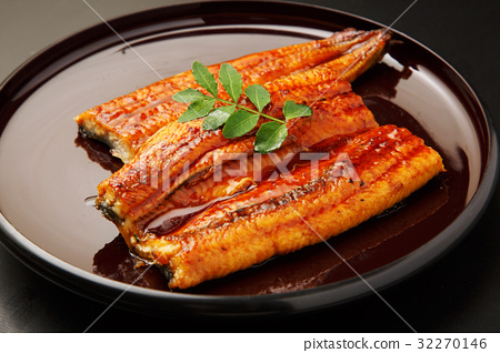 烤鳗鱼 32270146