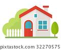簡單的房子 32270575