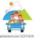 family, journey, touristic 32271610