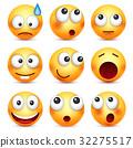 表情符号 微笑符号 脸部 32275517