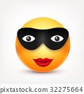 表情符號 微笑符號 臉部 32275664