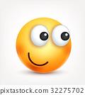 表情符號 微笑符號 臉部 32275702