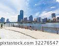 沿河和蓝天的塔公寓小组 32276547