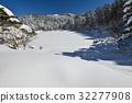 ฤดูหนาว,หิมะ,โทคุชิมะ 32277908