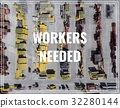 Word Workers Needed over industrial place 32280144