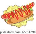 hot, dog, hot-dog 32284298