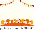 가을의 거리 32288701