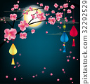 happy mid autumn festival chinese background 32292529