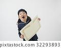 인물, 사람, 아이 32293893