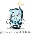 电话 艺术品 艺术 32294018