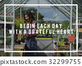 Start Day Grateful Heart Expression Sayings 32299755