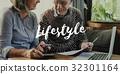 Senior Adult Planning Retirement Investment Insurance 32301164