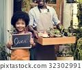Retail Shop Store Sale Open Business Commerce 32302991