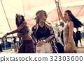 dancing, event, friends 32303600