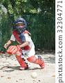 การป้องกันการฝึกเบสบอลเด็กและเยาวชน 32304771