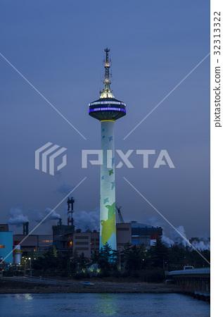 환경감시탑,포스코,포항시,경북 32313322