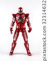 Iron Man MARK XXXIII figure 32314632