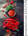 Chili sauce 32317176