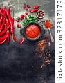 Chili sauce 32317179