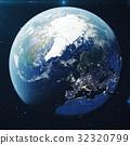 ลูกโลก,3,มิติ 32320799