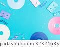 卡带 胶带 磁带 32324685