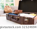 Packing for a trip 32324694