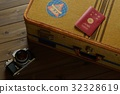 해외 여행, 여권, 패스포트 32328619