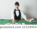 赌场 女性 女 32328950