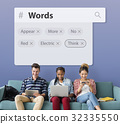 Words Lexicon Encyclopedia Vocabulary 32335550