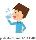 hydration, aqua, water 32344580