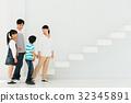家庭(樓梯) 32345891