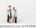 家庭(樓梯) 32345896