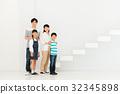 家庭 家族 家人 32345898