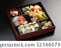 餐飲午餐吧日本料理 32346079