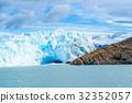 Perito Moreno Glacier at Argentino lake 32352057