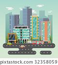 City road building 32358059