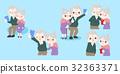 卡通 吉祥物 人偶 32363371
