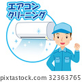 cleaning, Cleaning Work, staff 32363765