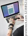 成人 手臂 藝術品 32368521