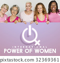 Women International Day Celebration Concept 32369361