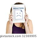down, frustration, problem 32369905