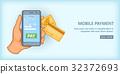 數位 電子 手機 32372693