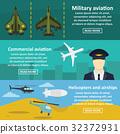 military, avia, horizontal 32372931