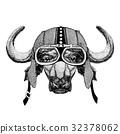 牛 公牛 動物 32378062