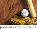 Baseball 32380114